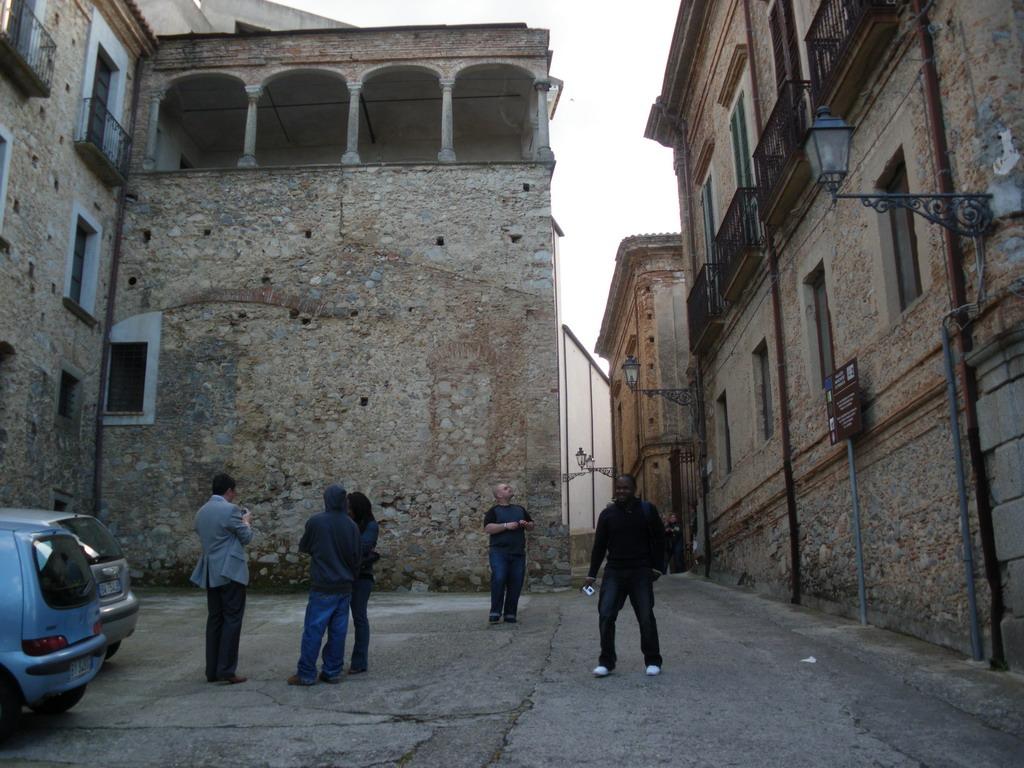 Santa Caterina dello Jonio