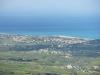 Panorama da Santa Caterina dello Jonio