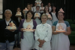 Corso Pasta di zucchero