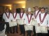 I Colleggium Cocorum di Roma 2008