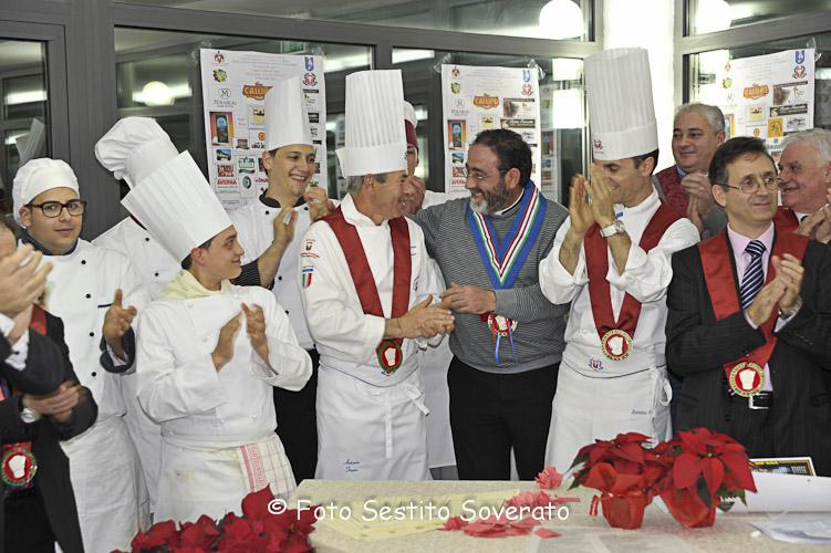 NdC Elezione Cuoco dell'anno