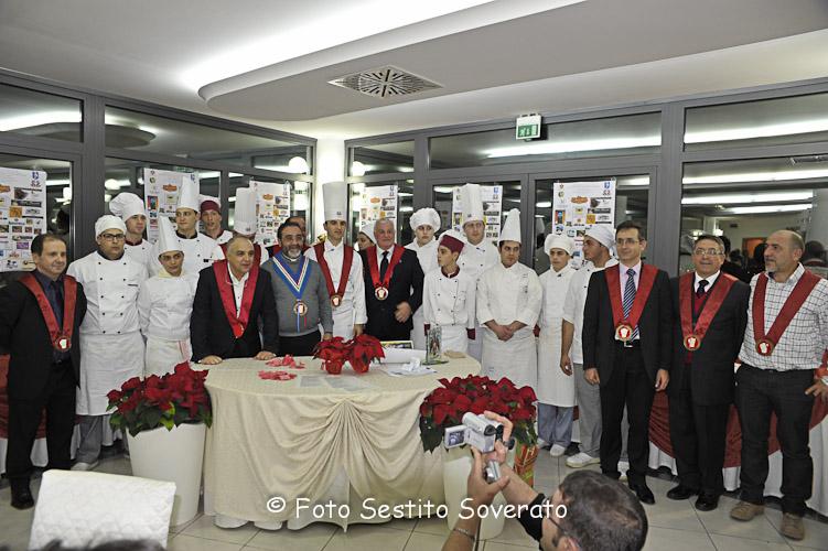 NdC La Brigata di Cucina e i Collegium Cocorum
