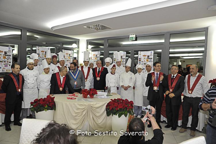NdC La Brigata di Cucina e i Collegium Cocorum1