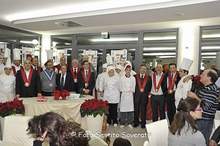 NdC La Brigata di Cucina e i Collegium Cocorum4
