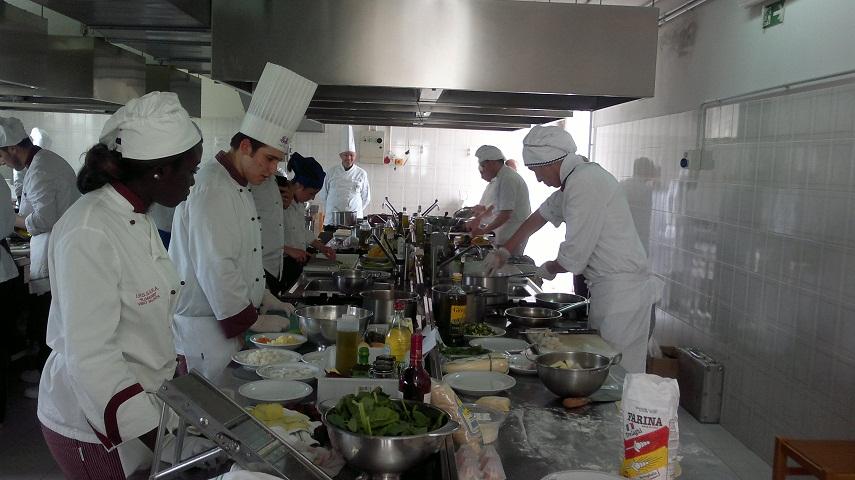 1-In-cucina