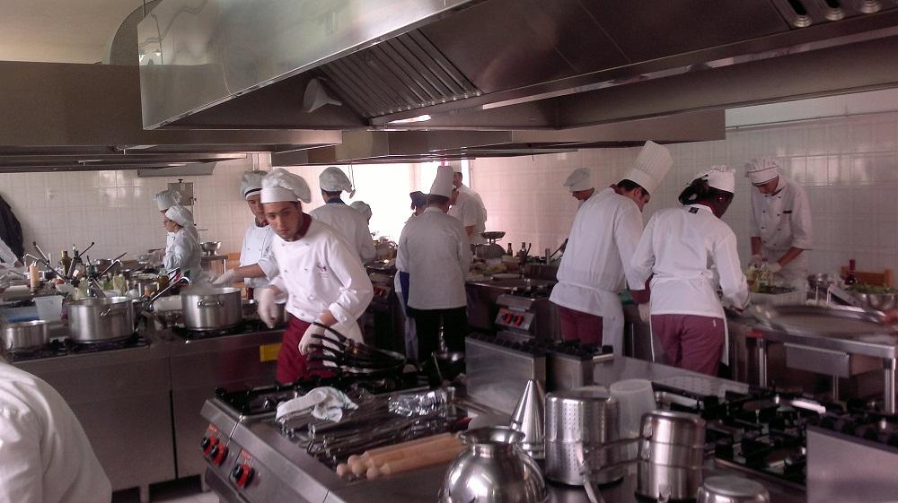 5-In-cucina