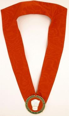 cocorum-medaglia