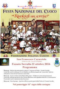 Festa del Cuoco